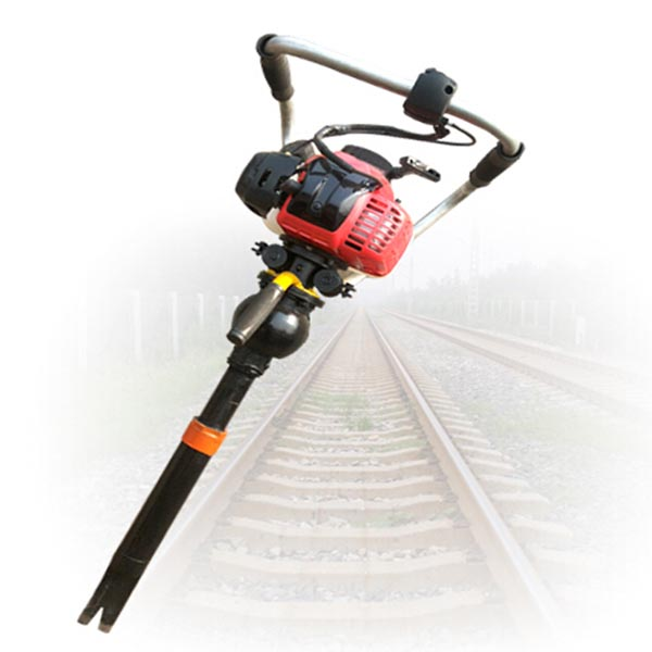 ND-4 Internal Combustion Rail Tamping Machine