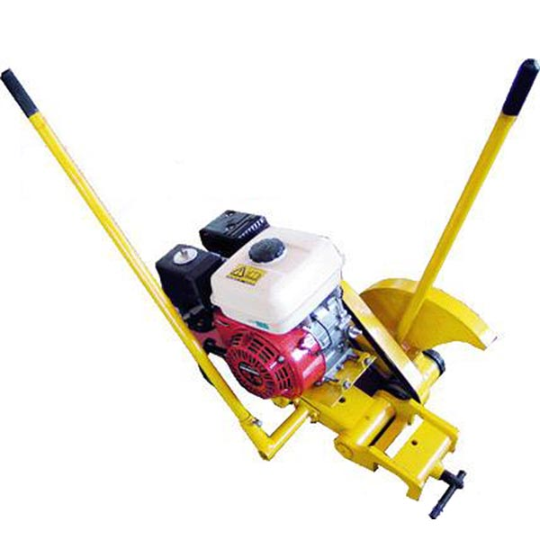 6.5hp Gasoline Rail Cutter