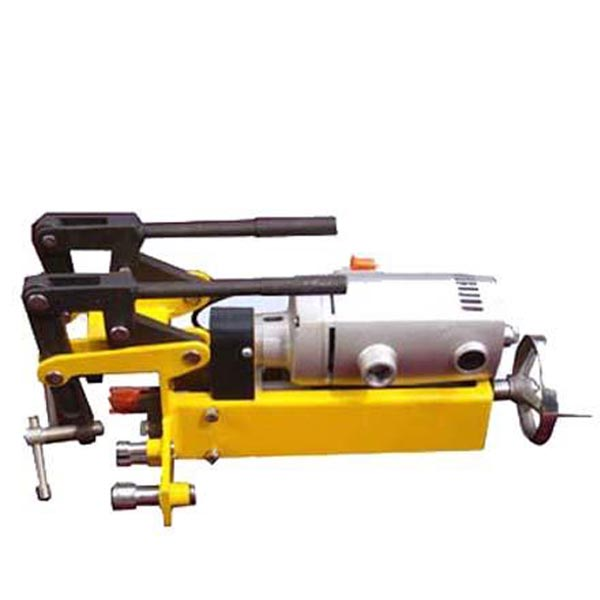 ZG-32 Electric Rail Track Drill for Drilling in Railway