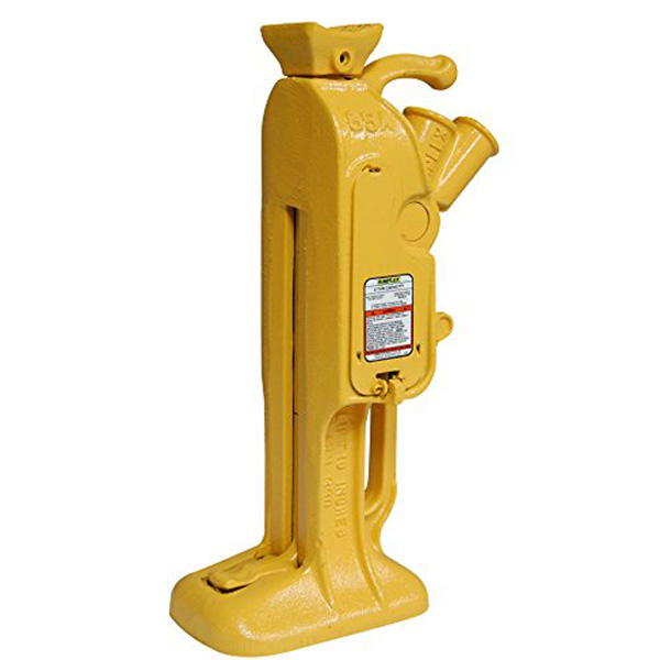 5T/10T/15T Railway Rail Track Jacks