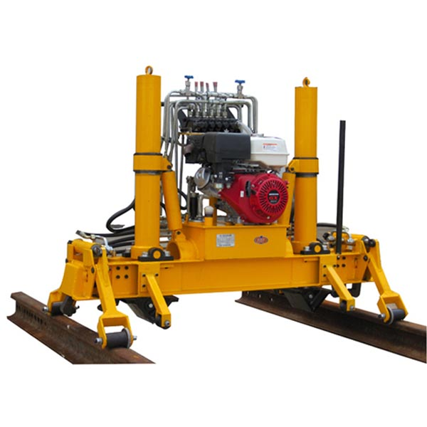 YQJ-200 Hydraulic Rail Track Lifting and Lining Machine
