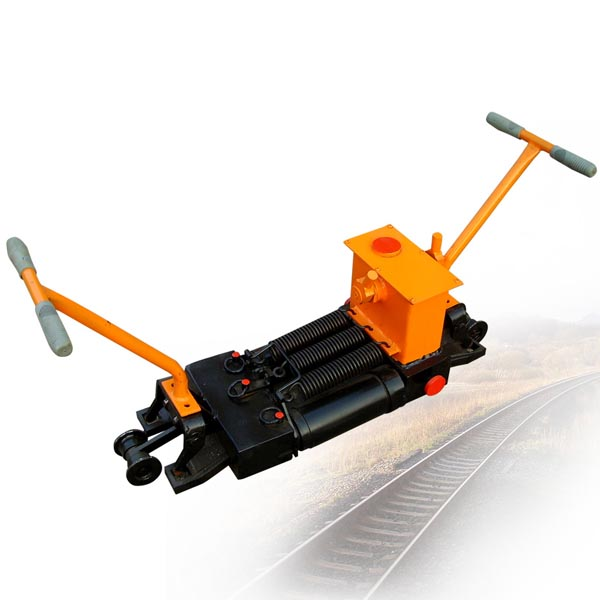 YTF-250 Rails Gap Regulating and Adjusting Apparatus for Railway Use