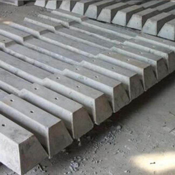 Concrete Rail Tie Railway Sleeper,Concrete Rail Tie Railway Sleeper