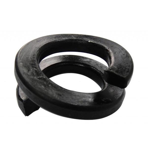 China Fastener din128-1987 Curved Single Coil Spring Washers
