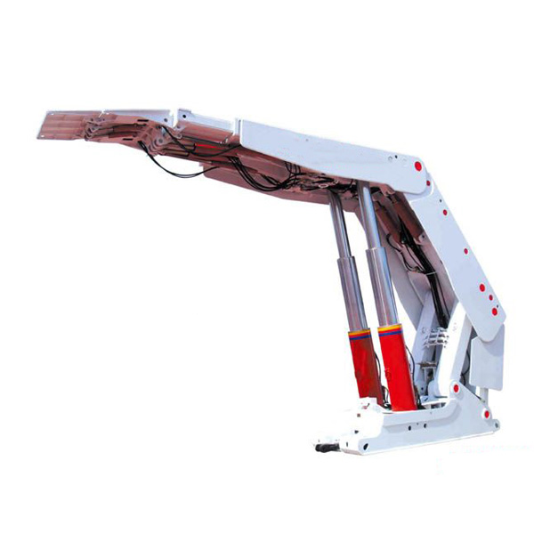 ZY Series Shield Caving Hydraulic Roof Support System