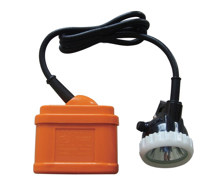 KJ4.5LM LED Portable Miners Lamp