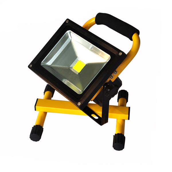 Outdoor Waterproof Rechargeable Led Floor Lamps