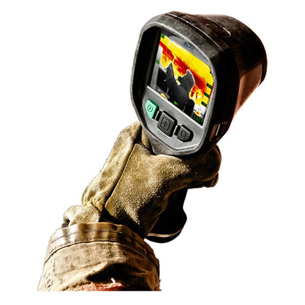 Fire-fighting Infrared Thermal Imager