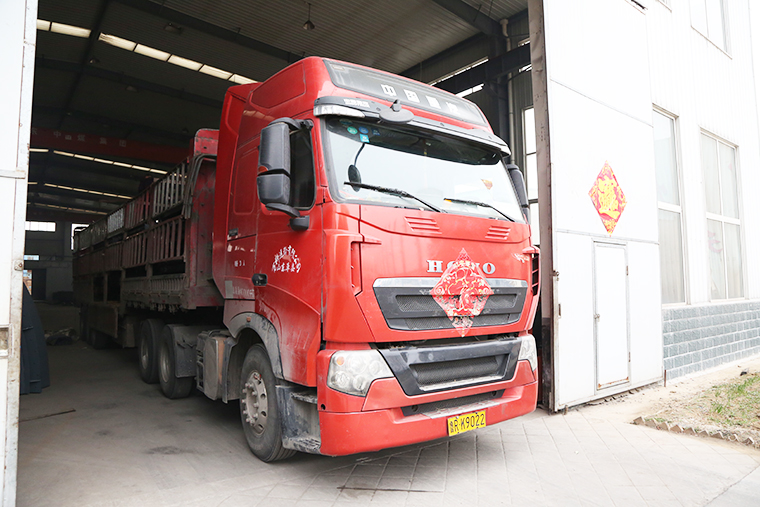 China Coal Group Sent A Batch Of Fixed Mining Cars To Jinzhong City